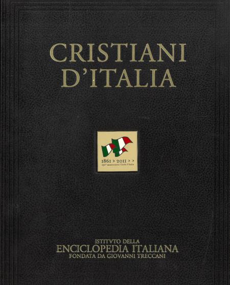 Cristiani d'Italia_cover