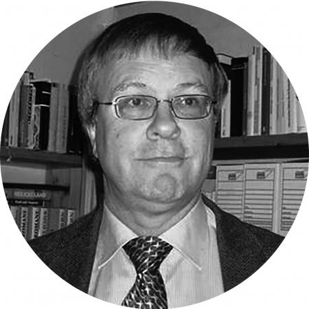 Eberhard Bons