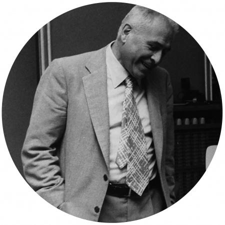 Giuseppe Alberigo