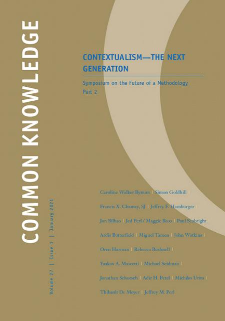 Common-Knowledge_20121_cover