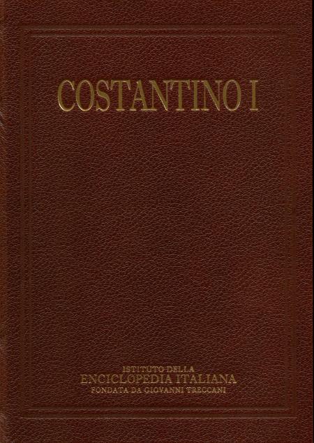 Costantino_Cover