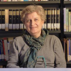 Silvia Scatena